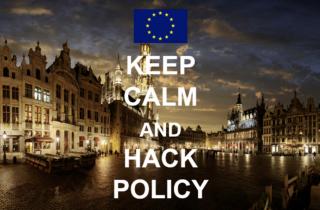 hackathon policy sec2sv
