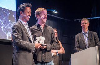 25 EU corporate startup stars