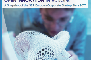 Open Innovation in Europe