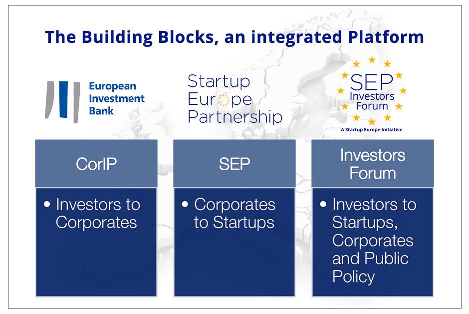 SEP Investors Forum -